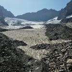 Международная экспедиция в Приэльбрусье