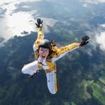 Возраст и здоровье для прыжка