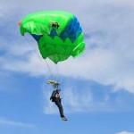 Запасные парашюты Mayday