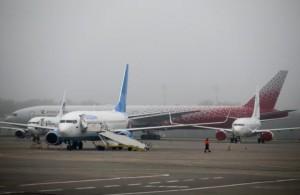 Пассажиропоток аэропорта «Внуково» продолжил рост